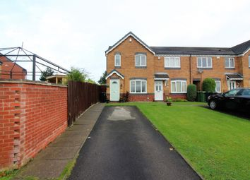 Thumbnail 3 bedroom town house for sale in Norfolk New Road, Walsall