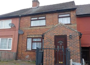 Thumbnail 4 bed semi-detached house for sale in Woodsome Estate, Batley