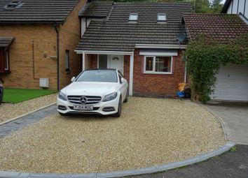 Thumbnail 2 bed terraced bungalow to rent in Maerdy Park, Pencoed, Bridgend