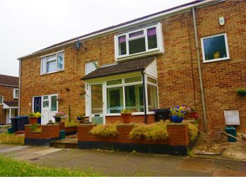 Thumbnail 2 bed terraced house for sale in Great Brays, Harlow