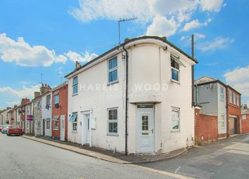 Thumbnail Studio to rent in Artillery Street, Colchester