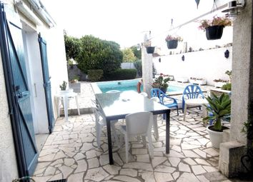 Thumbnail 3 bed property for sale in Languedoc-Roussillon, Hérault, Lignan Sur Orb