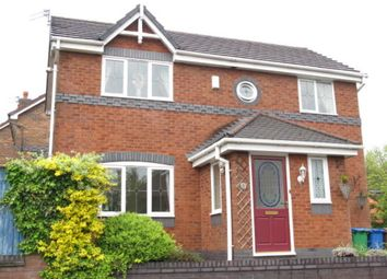 Thumbnail 3 bed detached house to rent in Downley Close, Rochdale