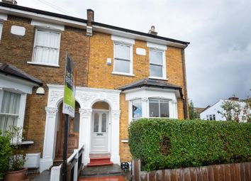 Thumbnail 4 bed end terrace house for sale in Salisbury Road, London