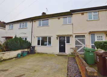 Thumbnail 3 bed terraced house for sale in Napsbury Avenue, London Colney, St. Albans
