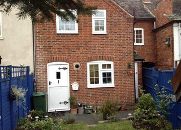 Thumbnail 2 bed cottage to rent in Main Street, Barkby, Leicester