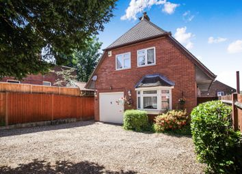 3 bed detached house for sale in Grange Avenue, Leagrave, Luton LU4