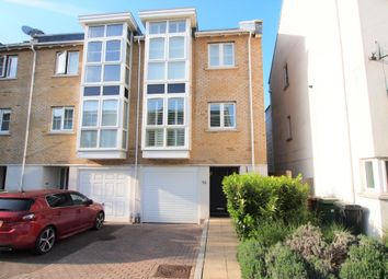 Thumbnail 4 bed town house for sale in Revere Way, Ewell