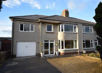 Thumbnail 4 bed semi-detached house for sale in Chatburn Road, Clitheroe