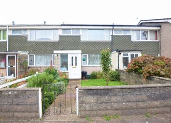 Thumbnail 3 bed terraced house for sale in Goscombe Drive, Cogan, Penarth