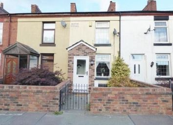Thumbnail 2 bed terraced house for sale in Broad Lane, Collins Green, Warrington, Cheshire