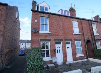 Thumbnail 2 bedroom end terrace house for sale in Burnell Road, Hillsborough, Sheffield