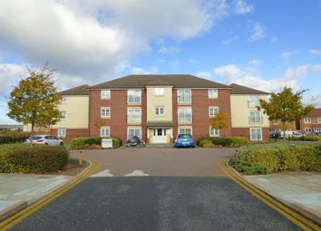 Thumbnail 1 bedroom flat to rent in Barnham House, Iachino Avenue, Hilsea