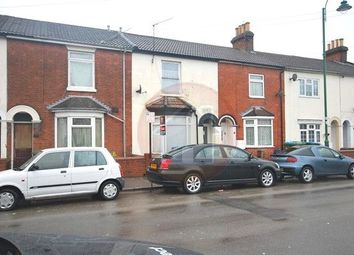 Thumbnail 5 bed terraced house to rent in Brintons Road, St Marys, Southampton