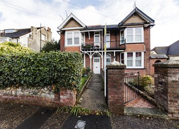 Thumbnail 1 bed flat for sale in Grove Road, Worthing, West Sussex