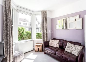 Thumbnail 2 bed terraced house for sale in Harringay Road, London
