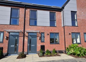 Thumbnail 2 bed town house to rent in Curlew View, South Elmsall, Pontefract
