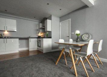 Thumbnail 2 bed flat to rent in Sandon Street, New Basford, Nottingham