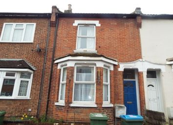 Thumbnail 4 bedroom property to rent in Woodside Road, Southampton