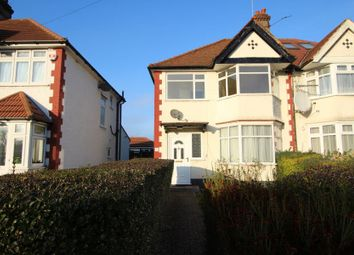 Thumbnail 3 bed semi-detached house for sale in Ashley Gardens, Preston Road Area