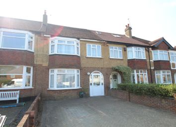 Thumbnail 3 bed terraced house for sale in Tithepit Shaw Lane, Warlingham, Surrey