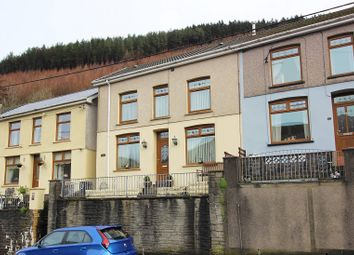 4 bed semi-detached house for sale in Sunnyside, Ogmore Vale, Bridgend County. CF32