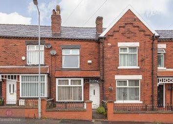 Thumbnail 2 bed terraced house for sale in Ellesmere Road, Bolton, Greater Manchester.