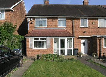 Thumbnail 2 bed terraced house for sale in Ridgeway, Quinton Business Park, Quinton, Birmingham