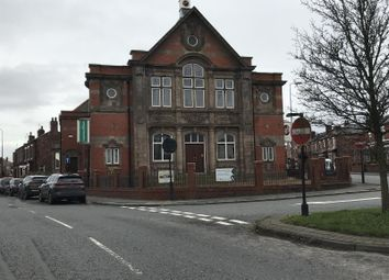 Thumbnail Office to let in 2 & 3, The Old Carnegie Library, Ormskirk Road, Wigan