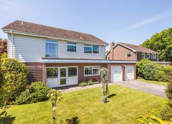 Thumbnail 4 bed detached house for sale in Meadow Lane, West Wittering