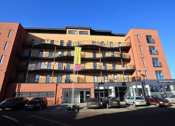 Photo of Castleward Court, Trinity Walk, Derby DE1