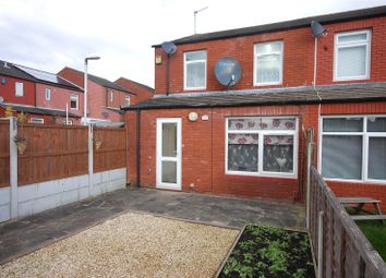 Thumbnail 3 bed end terrace house for sale in Gordon Road, Basildon, Essex