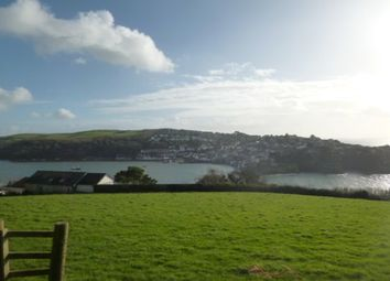 Thumbnail 3 bed flat to rent in St. Fimbarrus Road, Fowey