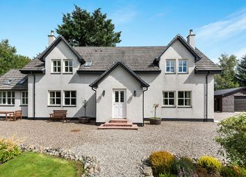 Thumbnail 4 bed detached house for sale in Fort Augustus