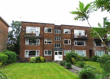 Thumbnail 2 bed flat to rent in Lavenham Close, Unsworth, Bury