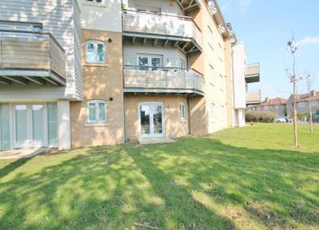 Thumbnail 2 bed flat to rent in Runcie Court, New Mossford Way, Barkingside