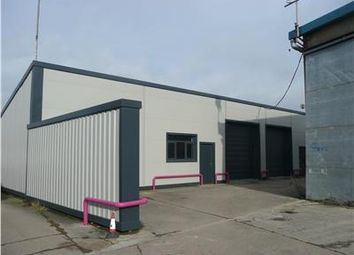 Thumbnail Light industrial to let in Corner Unit With Yard Chelworth Park, Chelworth Park, Cheworth Road, Swindon