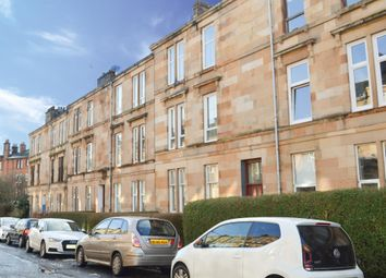 Thumbnail 2 bed flat for sale in Grantley Street, Shawlands, Glasgow