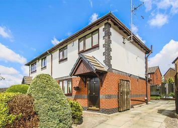 2 bed semi-detached house for sale in Highfield Road, Blackburn BB2