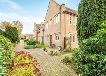 Thumbnail 2 bed flat for sale in South Lodge, Kings End, Bicester