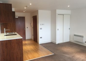 Thumbnail 1 bed flat to rent in College Street, Ipwich
