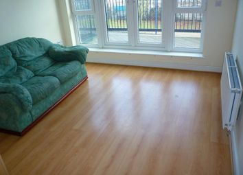 Thumbnail 2 bed flat to rent in Fisguard Court, Gravesend, Kent