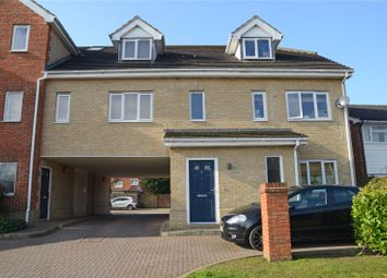 Thumbnail 2 bed flat to rent in Pipers Gate, Star Road, Caversham, Berkshire