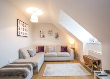 Thumbnail 1 bed flat for sale in Brittany Court, 16A Plantagenet Road, Barnet, Hertfordshire