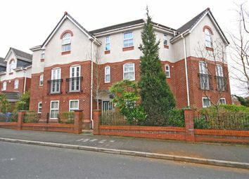 Thumbnail 2 bed flat to rent in Parrs Wood Road, Withington, Manchester, Greater Manchester