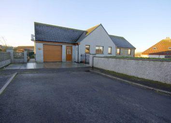 Thumbnail 3 bed detached bungalow for sale in Vigr, 5 Bellevue Park, St Ola, Kirkwall, Orkney