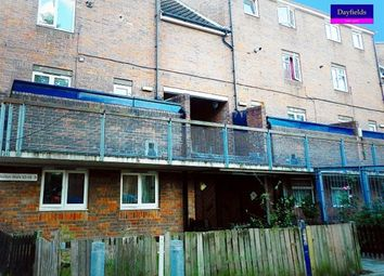 Thumbnail 3 bed flat for sale in Bolton Walk, London