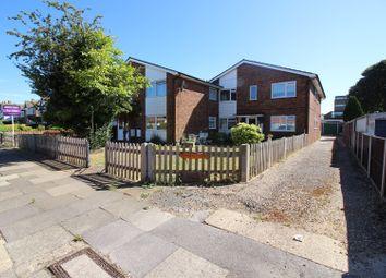 Thumbnail 1 bedroom flat for sale in Gordon Road, Ashford