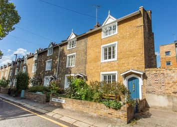 Thumbnail 2 bed end terrace house for sale in Maria Terrace, London