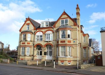 Thumbnail 1 bed flat for sale in Tenison Road, Cambridge